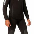 Muta Sub Diving Apnea Pescasub Tigullio Super Atlantide